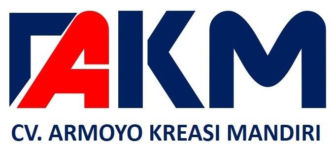 Logo CV. Armoyo Kreasi Mandiri
