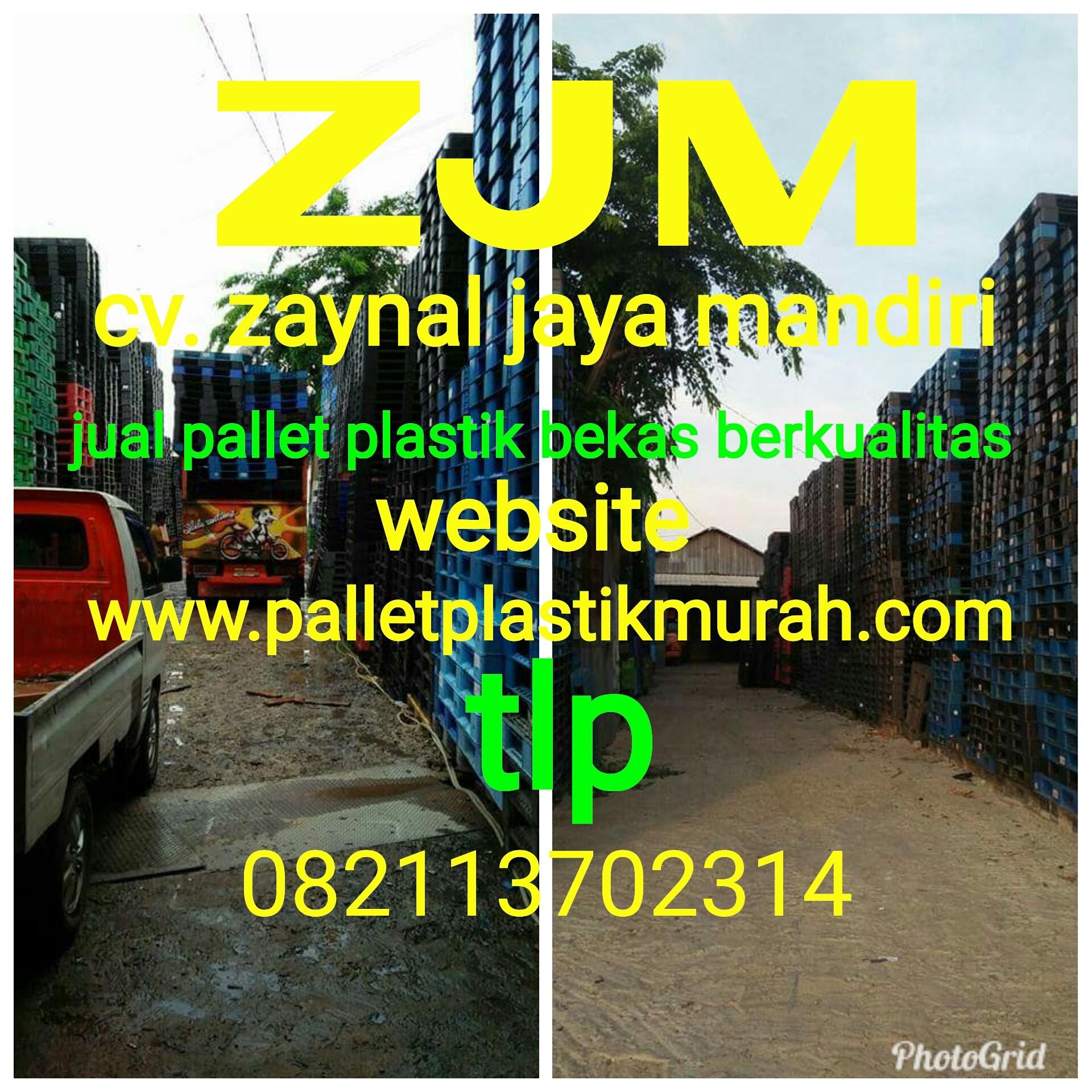 Logo Zaynal Jaya Mandiri