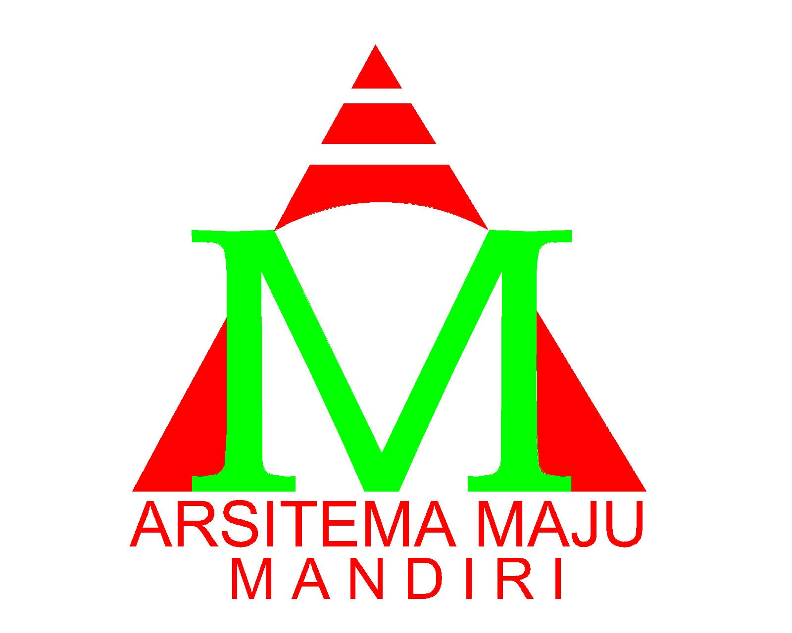 Logo CV. Arsitema Maju Mandiri