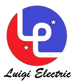 Logo PT. Luigi Sukses Indonesia