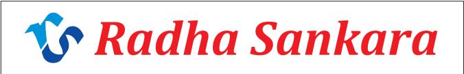 Logo PD. Radha Sankara