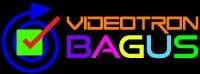 Logo Videotron Bagus