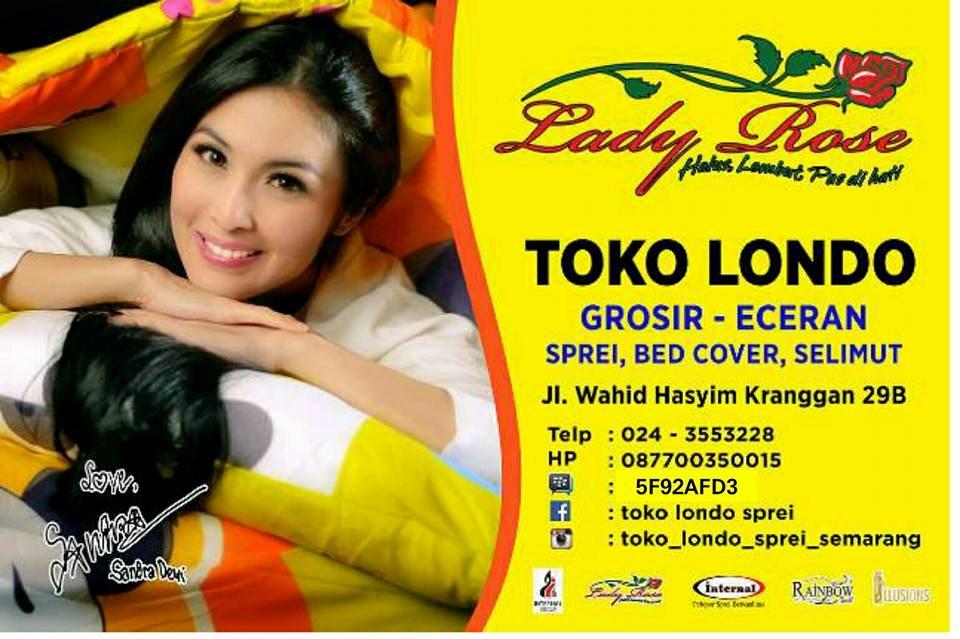 Londo Sprei Semarang