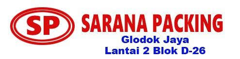 Logo Toko Sarana Packing
