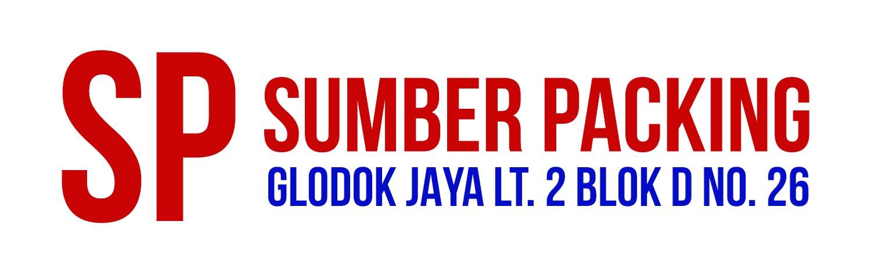 Logo Toko Sumber Packing