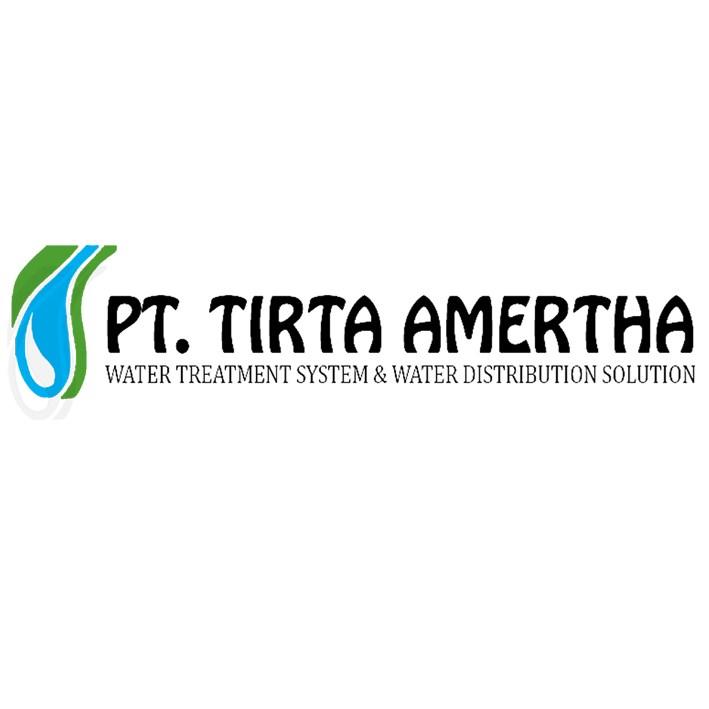 Logo PT. Tirta Amertha