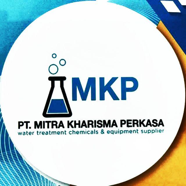 Logo PT. Mitra Kharisma Perkasa
