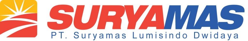 Logo PT  Suryamas Lumisindo Dwidaya