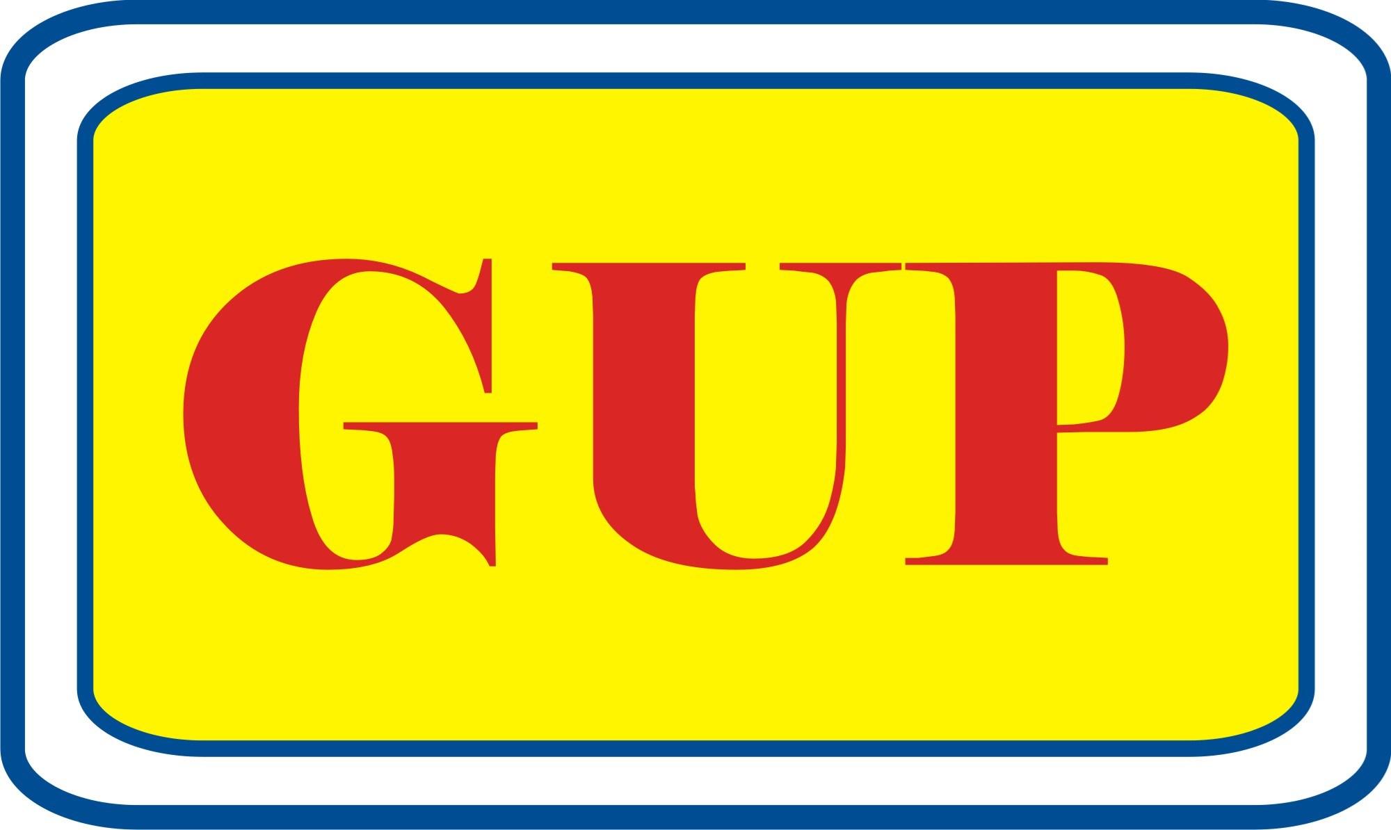 Logo PT. Gajah Unggul Pratama