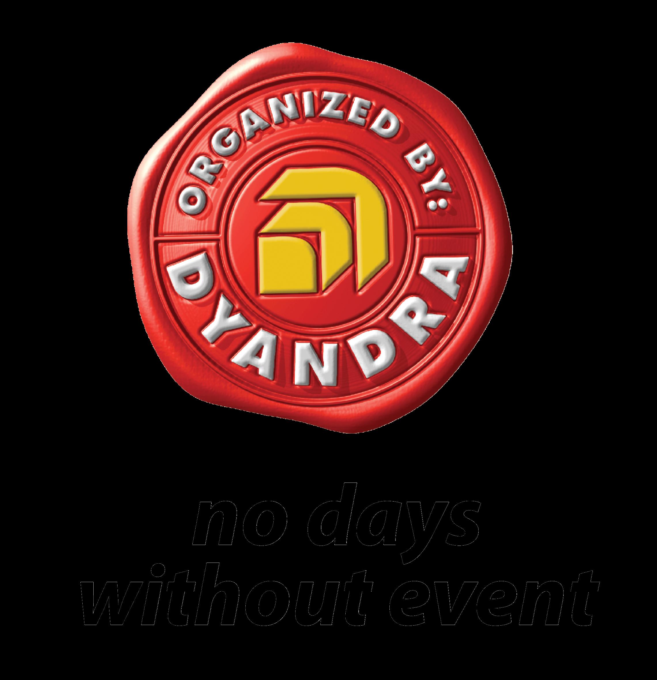 Logo PT  Dyandra Promosindo