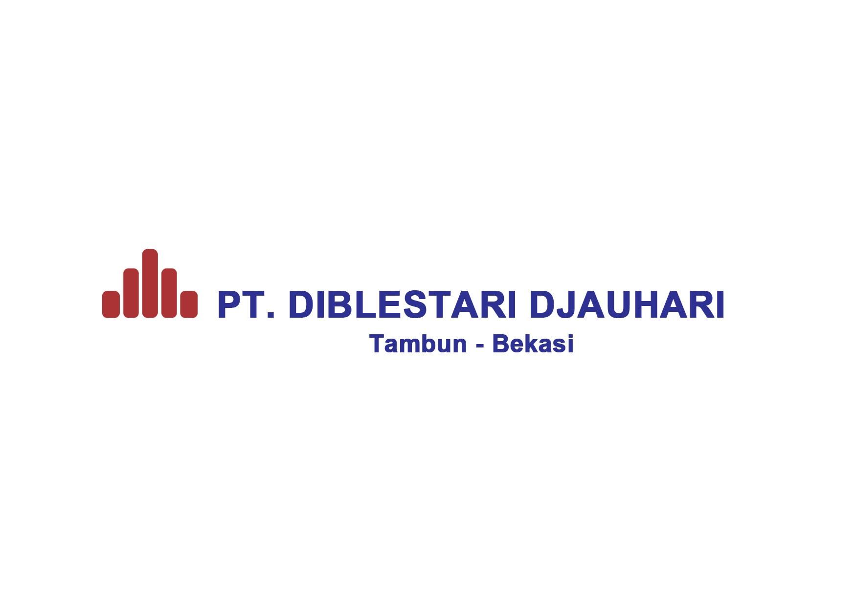 Logo PT. Diblestari Djauhari