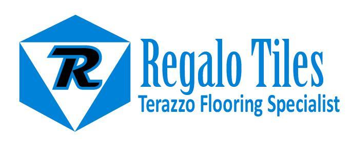 Logo Regalo Tiles