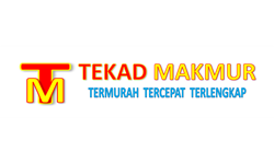 Logo Toko Tekad Makmur