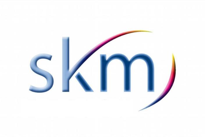 Logo CV. Suka Maju