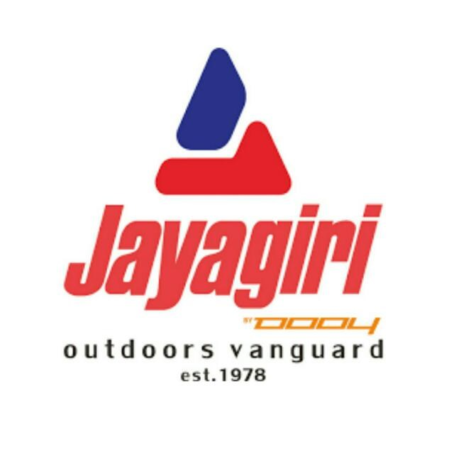 Jayagiri Outdoors Vanguard