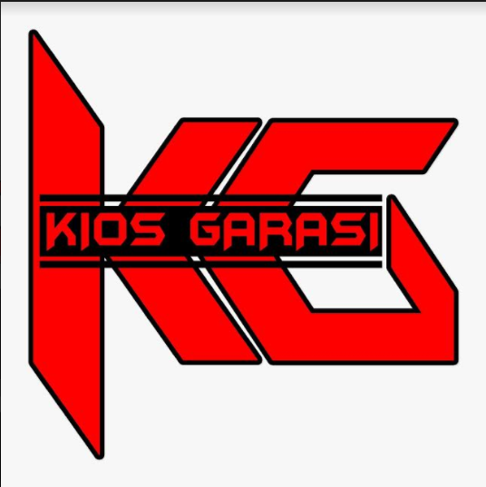 Kios Garasi
