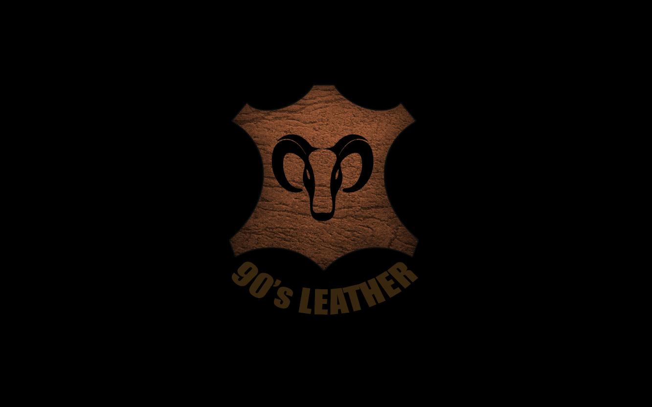 90Sleather