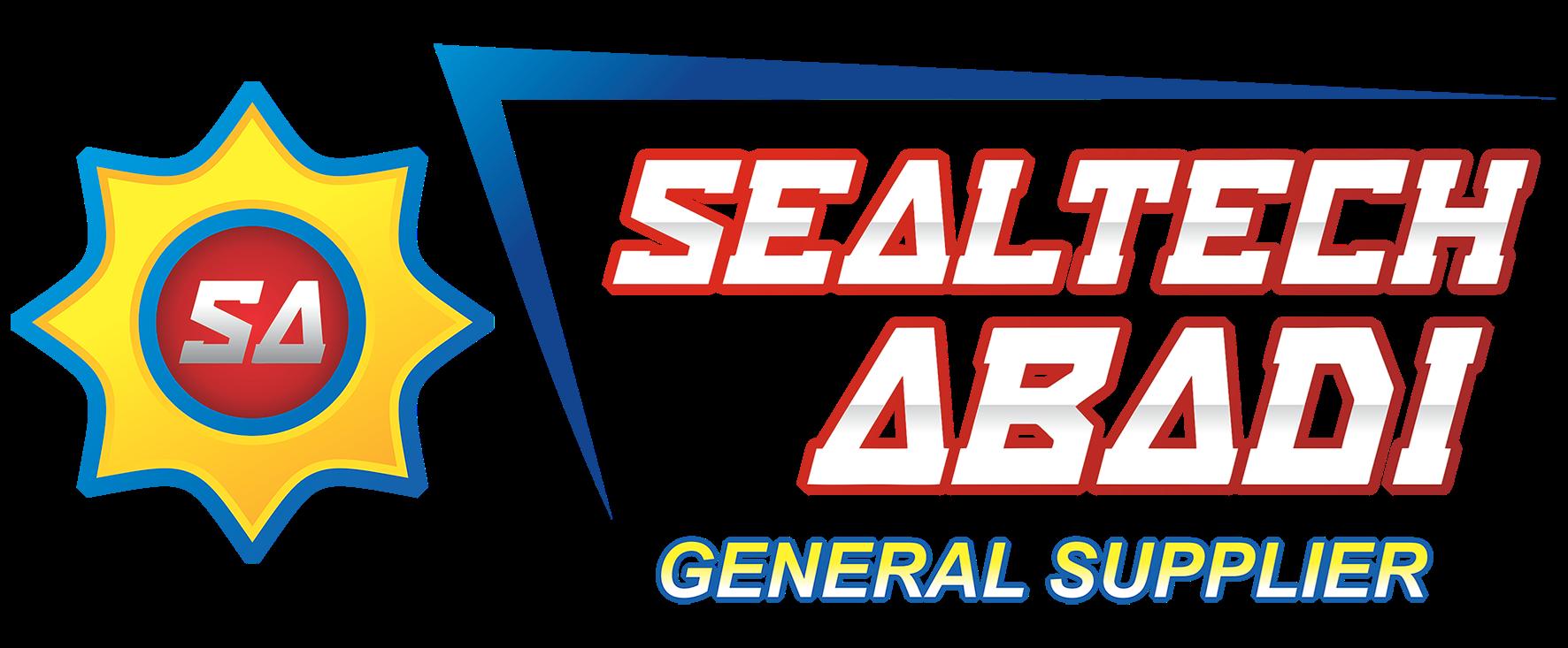 Logo CV. Sealtech Abadi