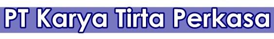 Logo PT. Karya Tirta Perkasa