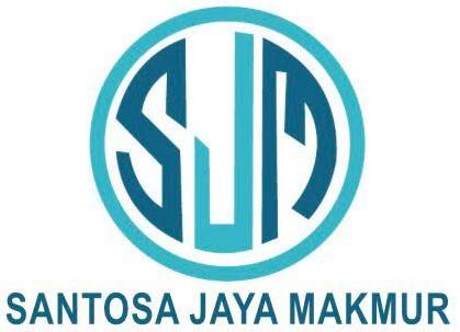 Logo Santosa Jaya Makmur