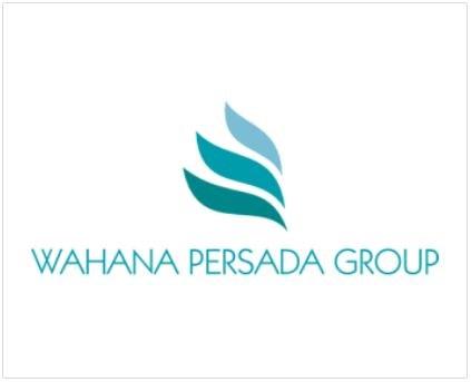 Logo CV. Wahana Persada Nusantara