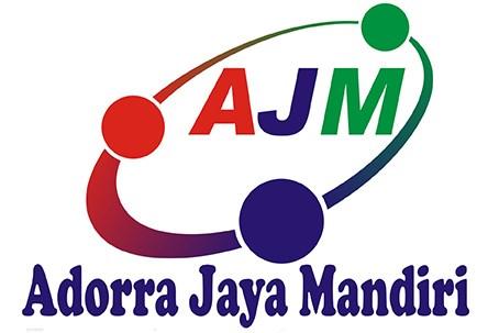 Logo CV. Adorra Jaya Mandiri