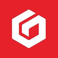 Logo PT. Glori Karya Hidrolik
