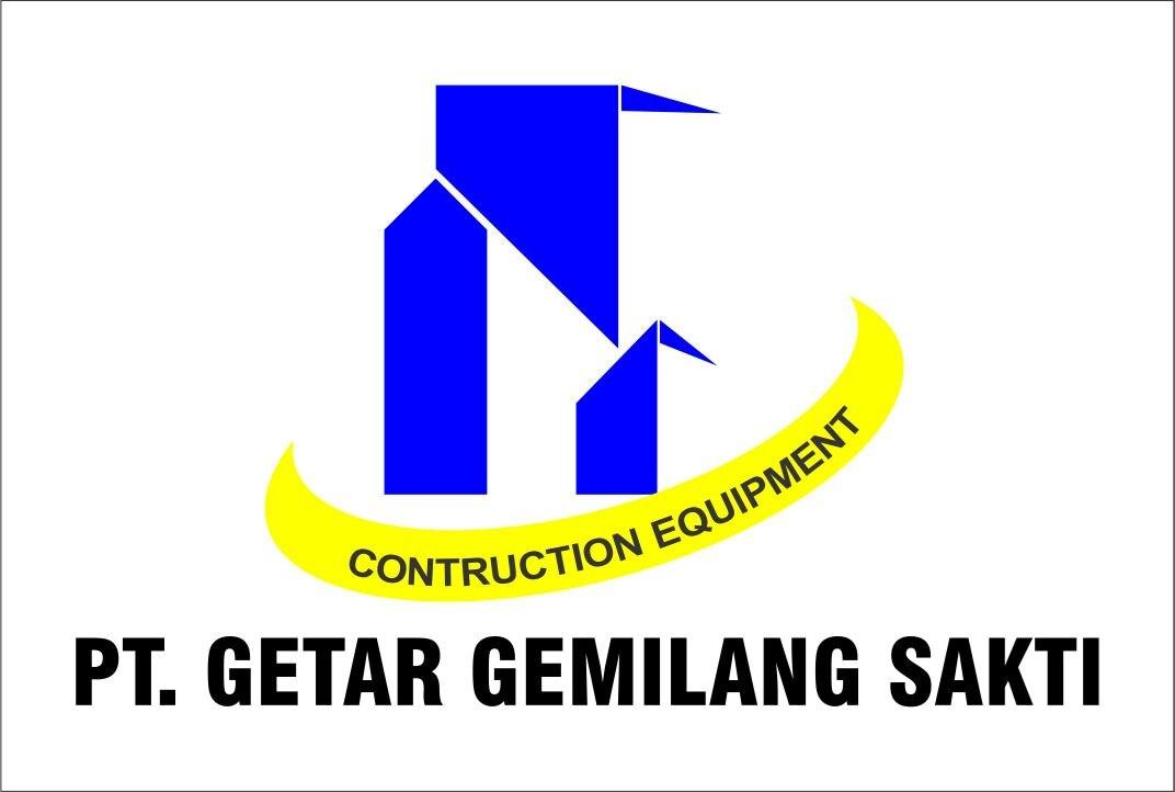 Logo PT. Getar Gemilang Sakti