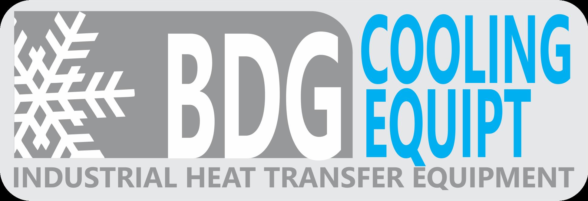 BDG Cooling Equipt