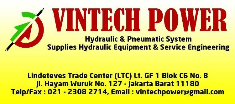 Vintech Power