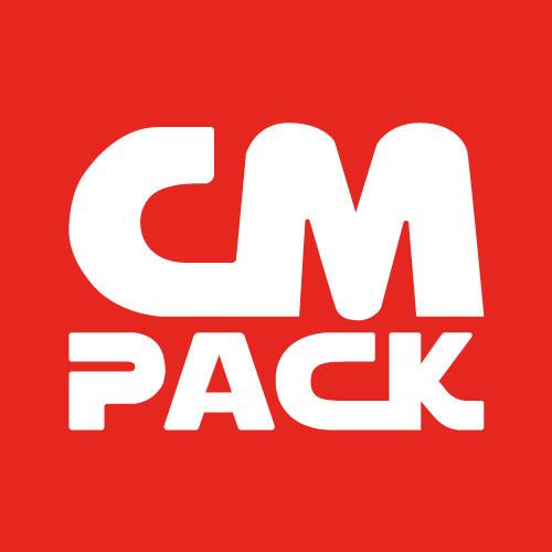 Logo CV. Cahaya Mentari Pack