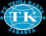 Logo PT. TENSA KARYA