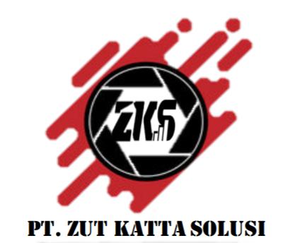 Logo Zut Katta Solusi