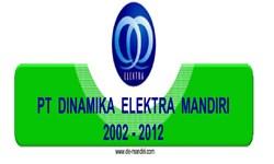 DINAMIKA ELEKTRA MANDIRI