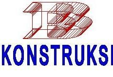 Logo PT  CHASANA BAJA KONSTRUKSI
