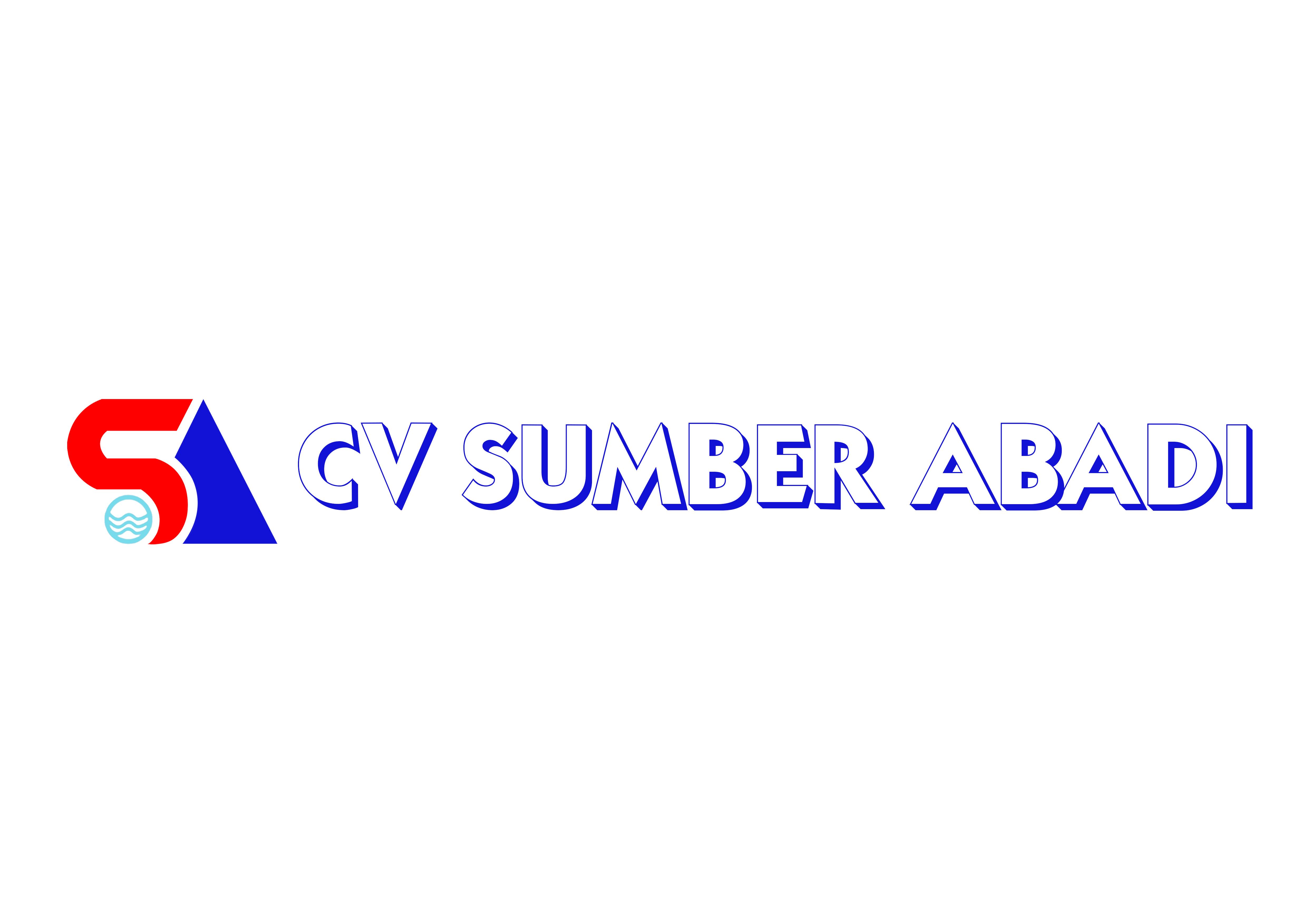 Logo CV. Sumber Abadi