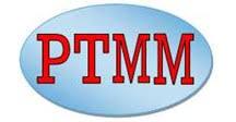 Logo PT Putra Tirtamas Megah MM