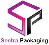 Logo UD. Sentra Pack