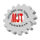Logo CV METALINDO JAYA TEKNIK