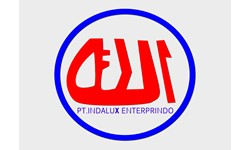 Logo PT. Indalux Enterprindo
