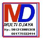 Logo Toko Multi Djaya