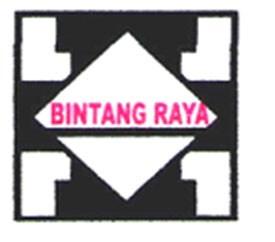 Logo CV Bintang Raya