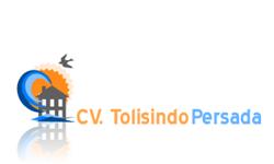 Logo CV. Tolisindo Persada