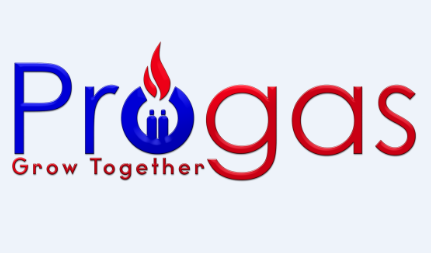 Logo PT. Progas Energi Perkasa
