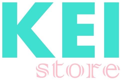 Logo Toko Kei Olshop