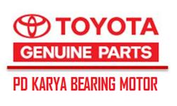 Karya Bearing Motor