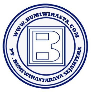 Logo PT BUMI WIRASTARAYA SEJAHTERA