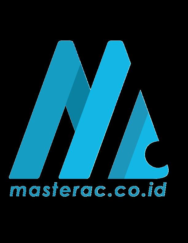 Logo Master AC Indonesia