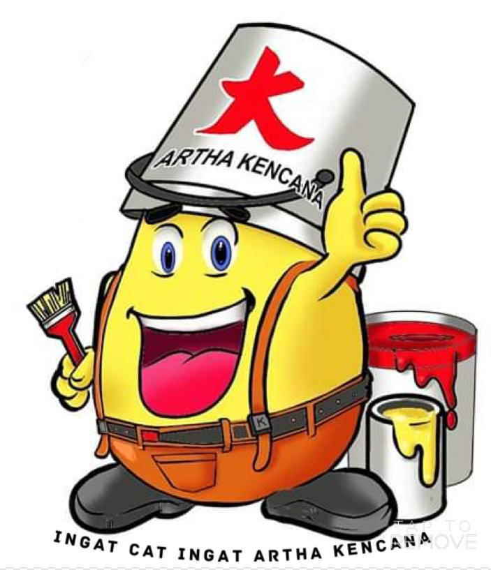 Logo CV. Artha Kencana Jaya