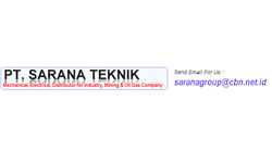 Logo PT. Sarana Teknik Conveyor